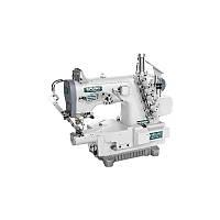 Siruba S007KD-W122-356/PCH-3M/UTT Промышленная швейная плоскошовная машина