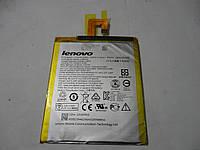 Аккумулятор для Lenovo A3500, S5000, Lenovo Tab 2 A7 30, A7 20, A7 10 оригинальный L13D1P31, б.у. оригинал