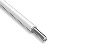 Провод ПНСВ 1,2 нагревательный - прогрев бетона