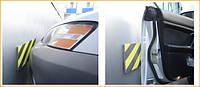 Car Protector – гибкие самоклеящиеся вставки