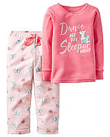 Carters Пижама для девочки на 18 месяцев