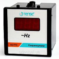 Частотомер 20-400 Гц электронный електроний врезной 72х72 в щит шкаф кабинет цена куплю