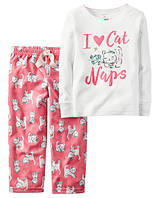 Carters Пижама для девочки на 2 года