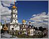 Тур в Почаевскую Лавру. Первый выезд 23.03.18