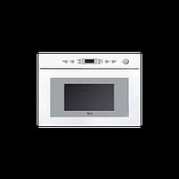 Встраиваемая микроволновая печь Whirlpool AMW 498 WH