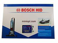 Комплект биксенонового света BOSCH HID 5000K H4 (H/L) 35W