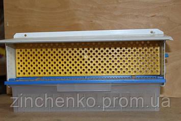 Пыльцесборник 300 мм ( металл/пластик)