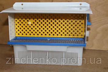 Пыльцесборник 200 мм ( металл/пластик)