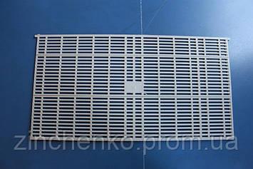 Решетка разделительная 450х240 мм