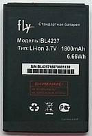 Аккумулятор (батарея) Fly IQ430, IQ245, IQ246 / BL-4237 (1800 mAh)