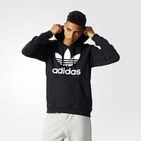 Худи Trefoil Adidas Originals мужской AB8291