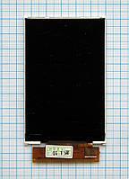 Дисплей экран LCD для Fly E157