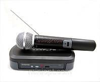 Радиосистема Shure PG4 (VHF, 1 микрофон)