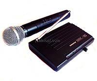 Радиосистема Shure SH-200 (VHF, 1 микрофон)
