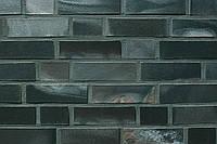 Кирпич клинкерный АВС Hamburg schwarz 240/115/52 арт 8954