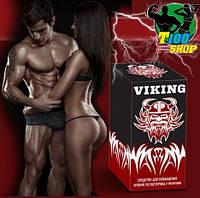 Для потенции и повышения уровня тестостерона Мужские капли Viking (Викинг)