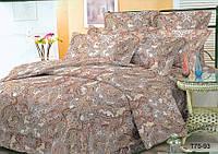 Ткань для стильного домашнего текстиля T75-93