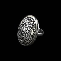 Кольцо Византия - этническая бижутерия