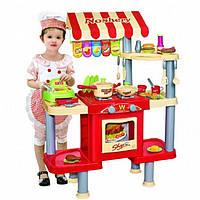 """Игровой набор для сюжетно-ролевой игры """"Кухня"""""""