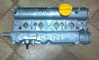 Крышка клапанов Lacetti (LDA) GM алюминевая 96414614