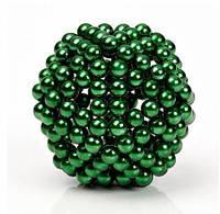 Магнитные шарики Неокуб Зеленый