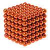 Магнитные шарики Неокуб Оранжевый