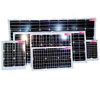 Солнечная панель 12В, 10Вт, 360х240мм