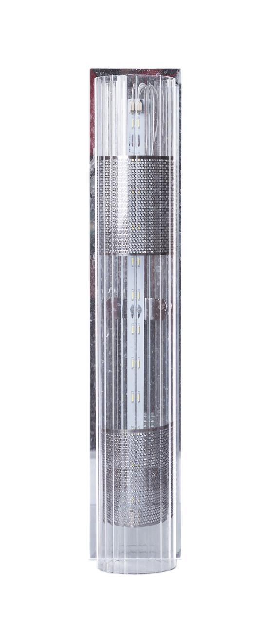 Светильник для ванной комнаты настенный А 102/2 LED