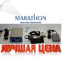 """Фрезер профессиональный премиум класса """"Marathon 3 SDE-H20""""."""
