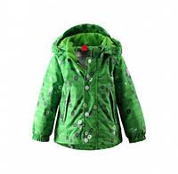 Зимняя куртка для мальчика Reima 511142, цвет 8431