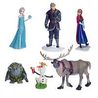 """Игровой набор фигурок м/ф """"Холодное сердце"""" (Frozen) Дисней, фото 1"""