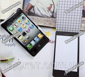 Блокнот iphone