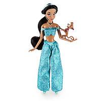 """Кукла Жасмин """"Принцессы Дисней"""" - 31 см с питомцем, фото 1"""