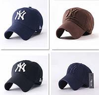 Бейсболки New York от торговой марки New Era. Качественные бейсболки. Очень практичные кепки. Код: КДН1385