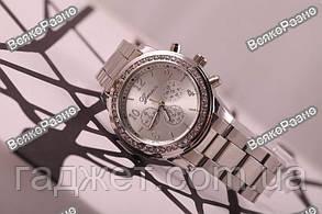 Женские часы Geneva Paidu Swarovski, фото 2