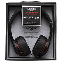Наушники с микрофоном ACORDE A773 маленькие черные