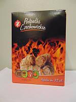 Разжигатели огня парафинированные упаковка 32 шт