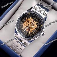 Механические часы с автоподзаводом mse / Jaragar