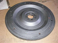 Маховик ЮМЗ Д-65 под стартер Д65-1005116В, фото 1