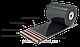 Лента конвейерная (транспортерная) трудновоспламеняющаяся 2Ш   -…-2-ТК-200-2(ЕР-200)-4,5-3,5 ГОСТ 20-85, фото 4