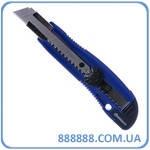 Нож универсальный 18мм с винтовым фиксатором CKK0118 Стандарт
