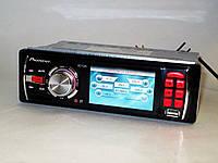 "Автомагнитола Pioneer 3013A 3""Video экран+USB+SD+Видеовыход, фото 1"