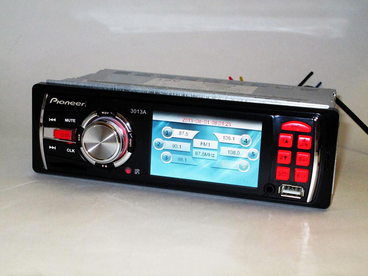 pioneer 3612 инструкция