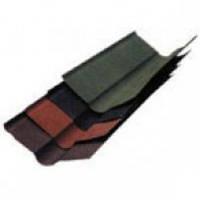 Ондулин Ендова, коричневый, 0,9м