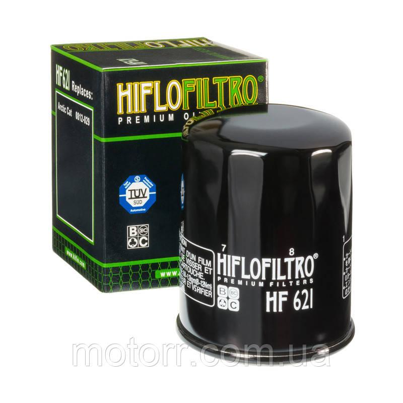 Фильтр масляный HIFLO HF621