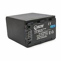 Аккумулятор к фото/видео EXTRADIGITAL Sony NP-FH100 (DV00DV1205)