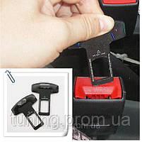 Заглушки ремней безопасности для Mitsubishi