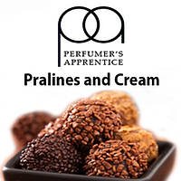 Ароматизатор TPA Pralines and Cream Flavor 5 ml (крем пралине)