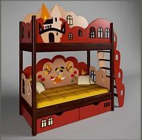 Двуяростная кровать 10