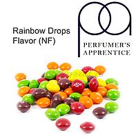 Ароматизатор TPA Rainbow Drops Flavor (NF) 5 ml (фруктовые конфеты)